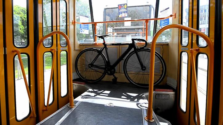 kerékpár közlekedés tömegközlekedés környezetvédelem