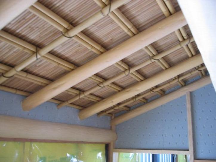 fenntarthatóság Japán természetvédelem építészet fenntartható építészet daisugi