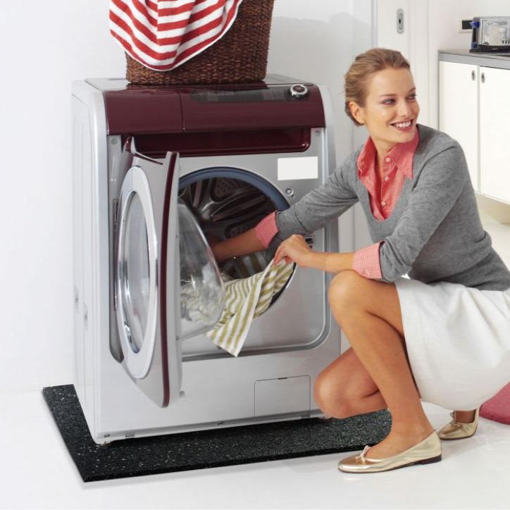 mosógépalátét otthon újrahasznosítás