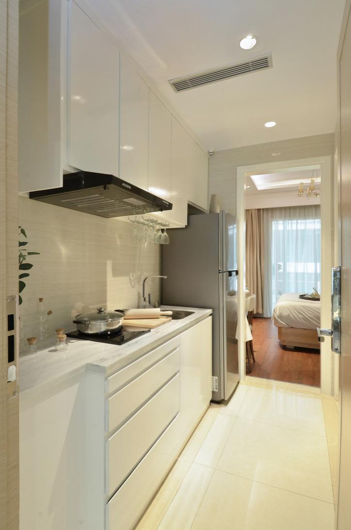 konyha otthon újrahasznosítás koronavírus lakberendezés LED