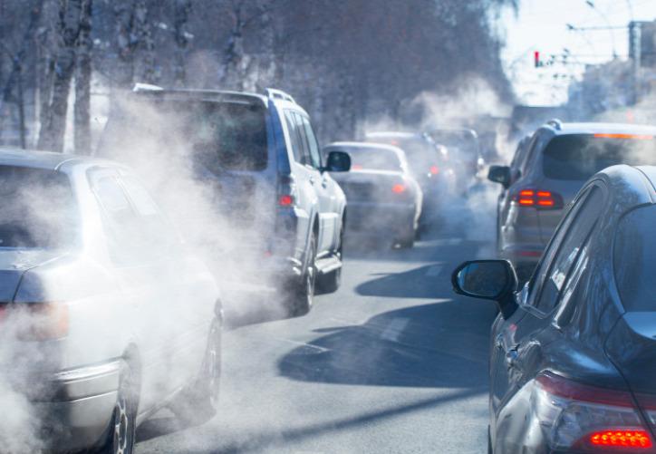 közlekedés légszennyezés utcabútor gyalogos
