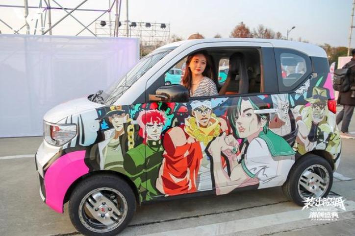 elektromos autó Kína Wuling Tesla légszennyezés