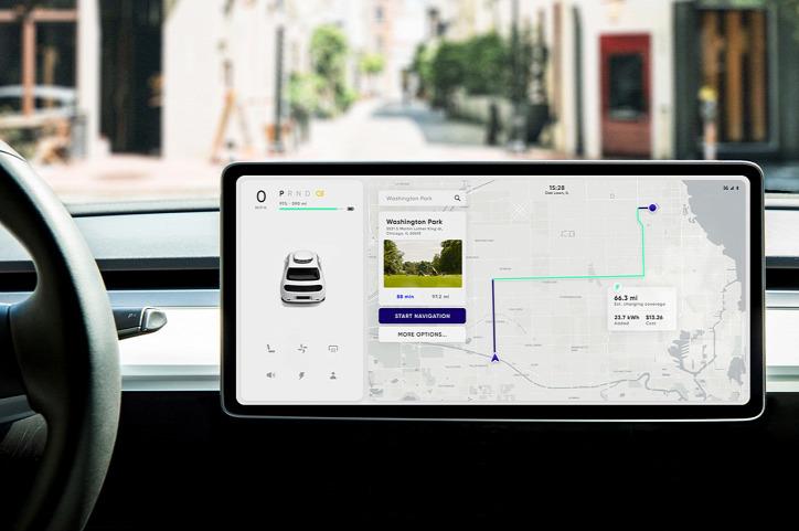 elektromos autó drón megújuló energia