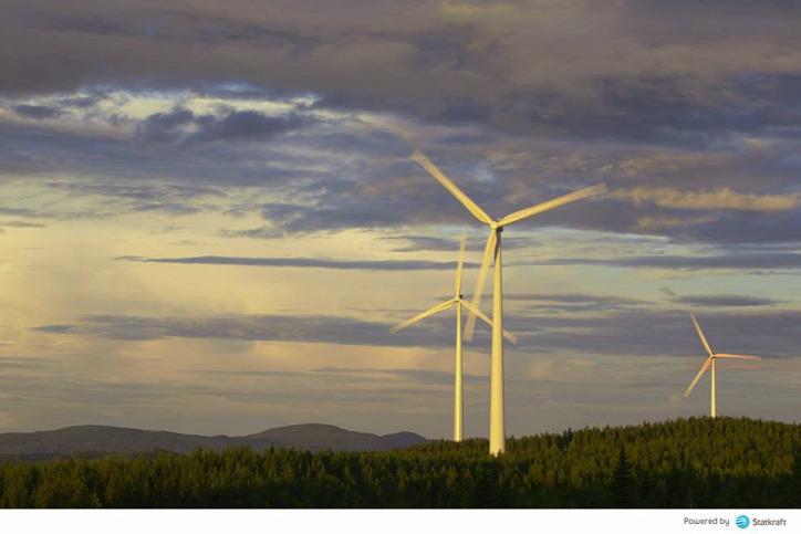 szélerőmű szélenergia megújuló energia