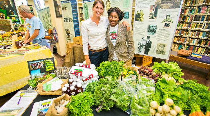 organikus mezőgazdaság