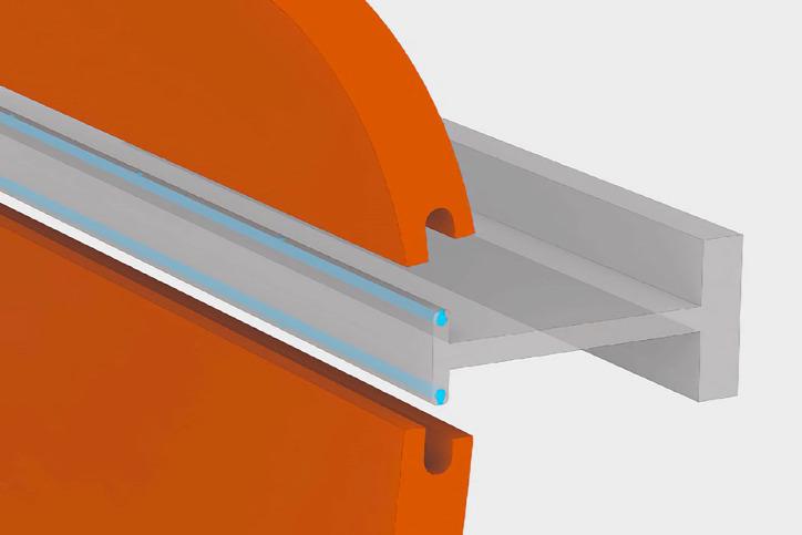 légkondicionálás környezetbarát Lexus Design Award metró klíma