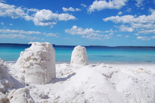 homok homok bányászat