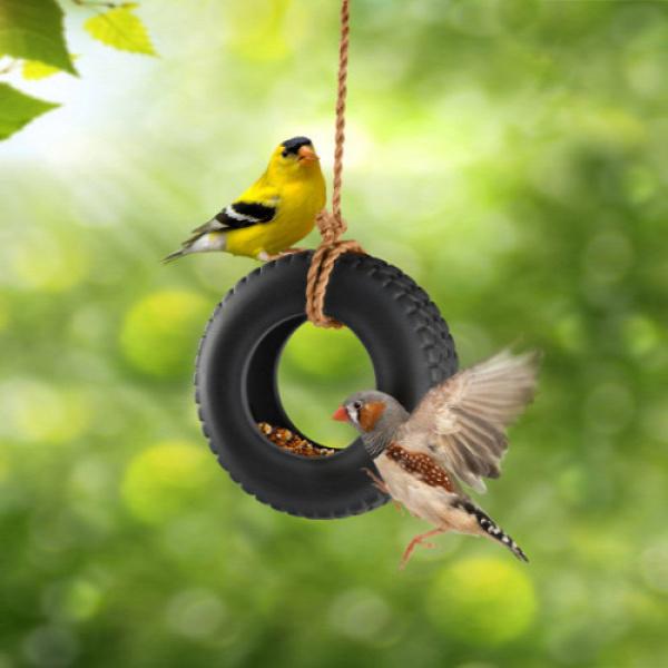 madáretető madárvédelem maádodú újrahasznosítás