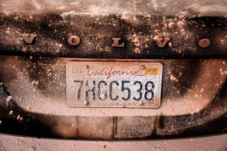vízfogyasztás #DrivingDirty szárazság klíma autómosás