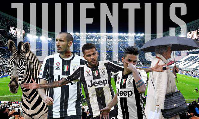 BL felvezető Vendégposzt Benito Mártha Bence Juventus Lippi Conte Allegri Calciopoli Bajnokok Ligája Dupla Sándor Piggy Bianka néni Cardiff