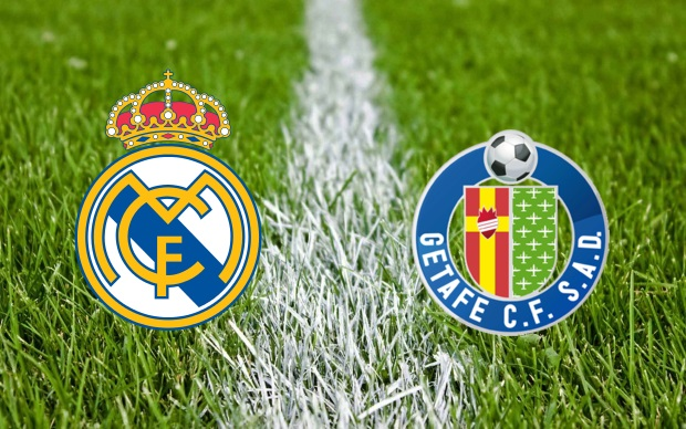 Ver Getafe Vs Real Madrid: Ver Real Madrid Vs Getafe En Vivo Liga BBVA Por Internet 5