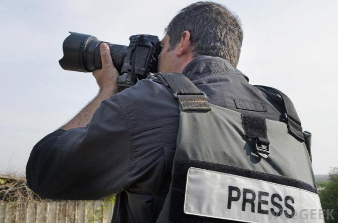 újságíró ösztöndíj USA sajtófotós journalist
