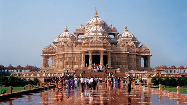 tradíció hírességek hinduizmus asram