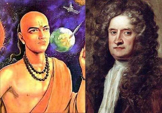 tudomány történelem ókori India