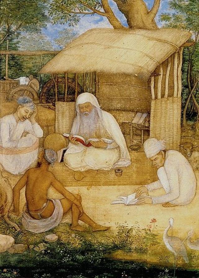 kultúra történelem ókori India hinduizmus