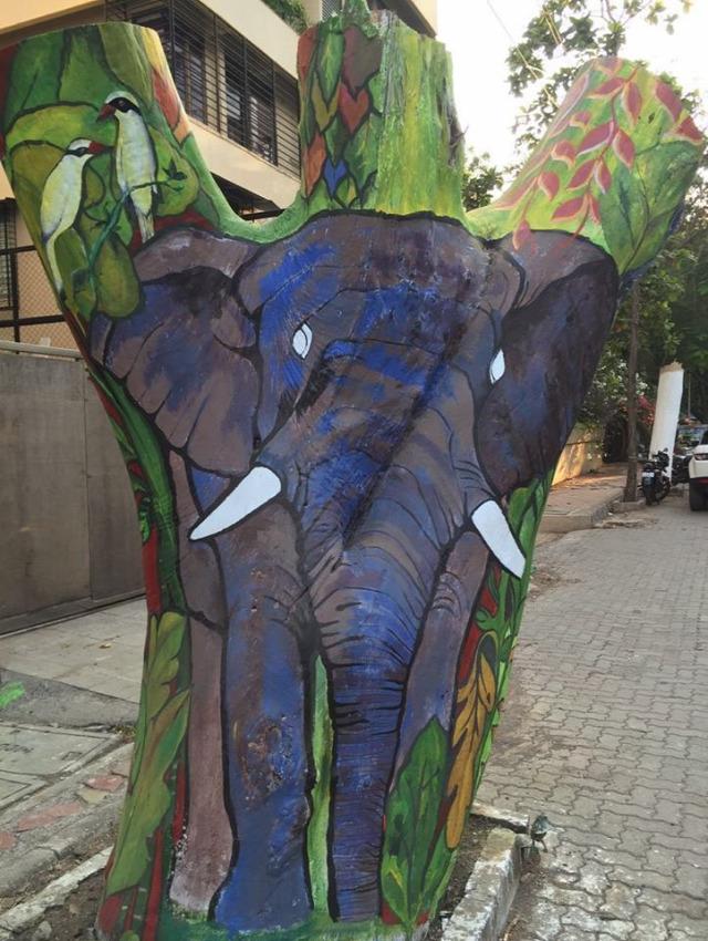 érdekes művészet környezetvédelem