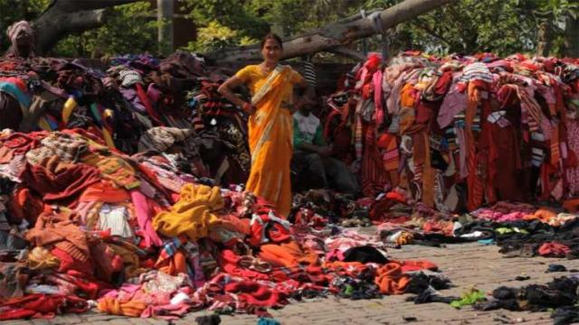 indiai filmek filozófia környezetvédelem üzlet indiai ruhák