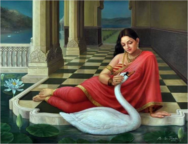 indiai nők történelem ókori India
