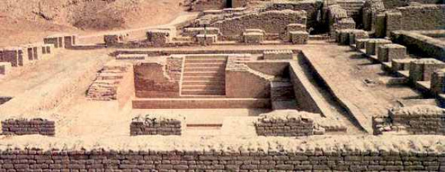 régészet ókori India hinduizmus