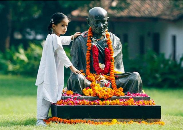 ahimsza asram filozófia hinduizmus hírességek