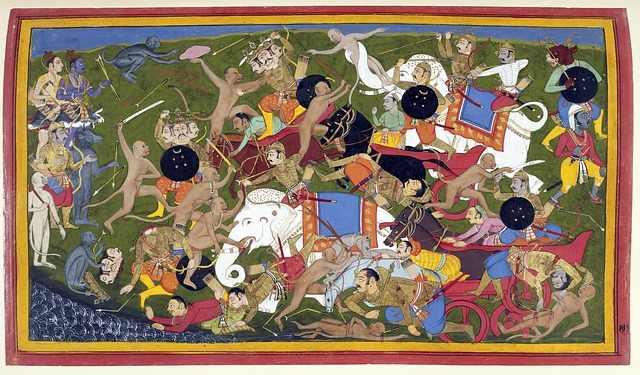 hinduizmus világörökség