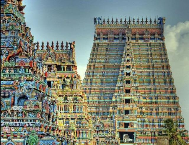 filozófia guru hinduizmus hírességek világörökség ókori India