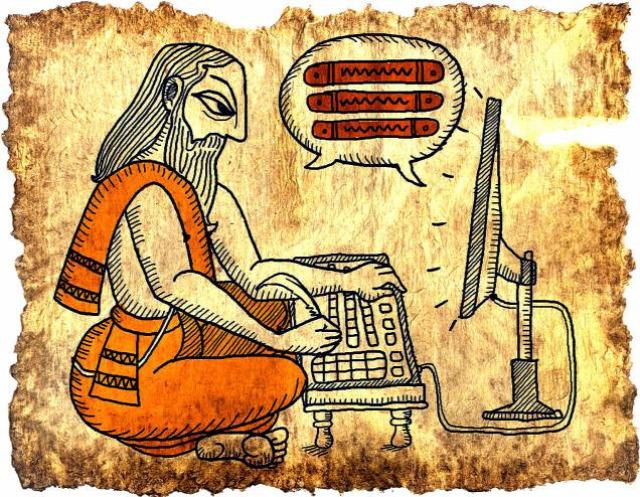 filozófia tradíció tudomány történelem ókori India