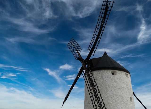 megújuló energia környezetvédelem üzlet