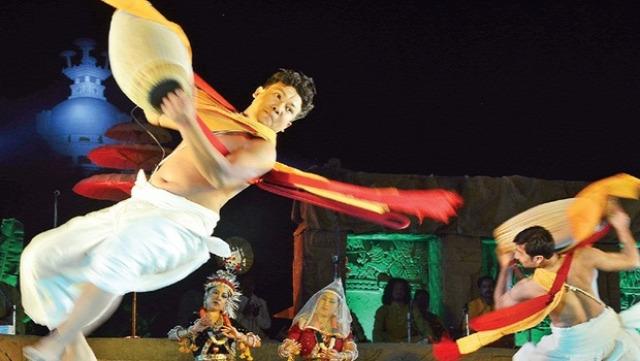 ünnepek világörökség zene programajánló kultúra indiai tánc