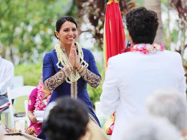 hírességek Bhagavad-gítá hinduizmus indiai nők