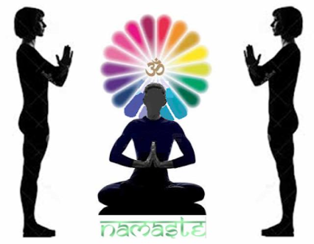 jóga hatásai kutatás meditáció