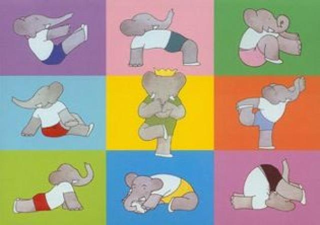 hírek india jóga oktatás