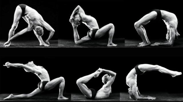 erőszakmentesség hírességek jóga gyakorlatok jóga képek