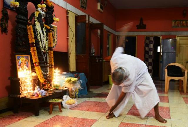 egészség fitness jóga hatásai india