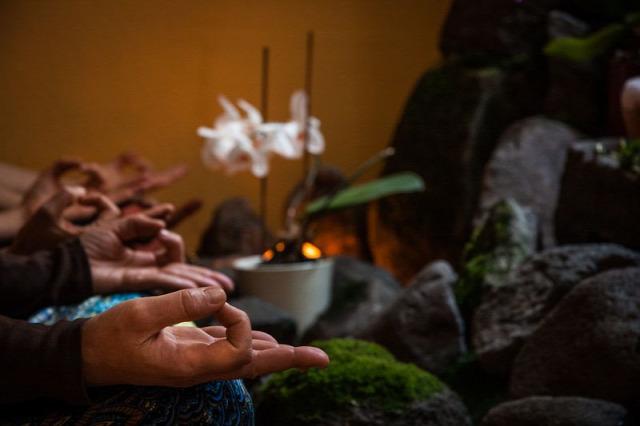 jóga hatásai kutatás