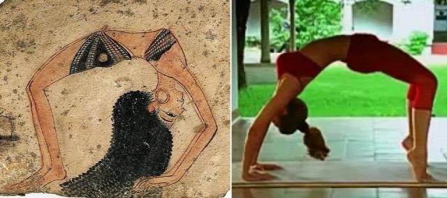 fitness jóga gyakorlatok jóga világnapja