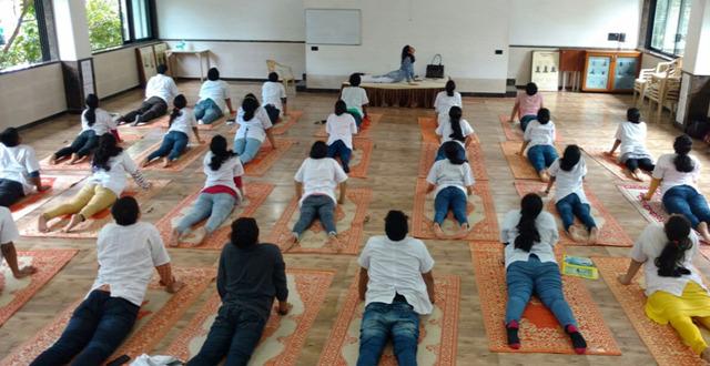 jóga hatásai egészség jóga gyakorlatok