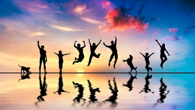 ájurvéda jóga hatásai india pozitív gondolkodás