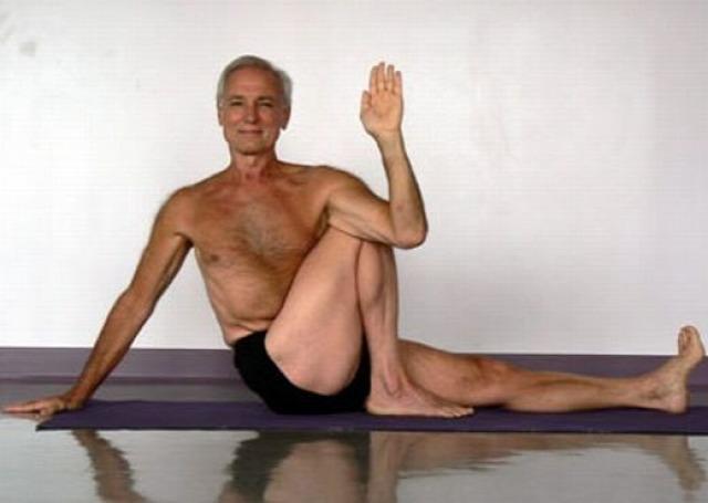 jóga oktatás hírességek