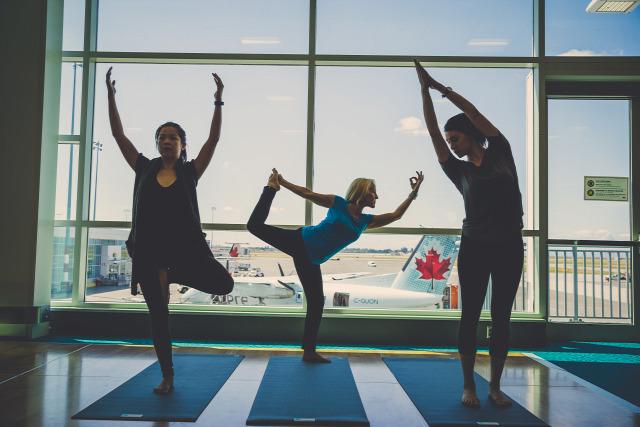 jóga hatásai egészség