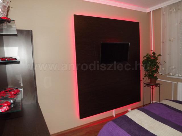 LED szalag és LED világítás ötletekkel