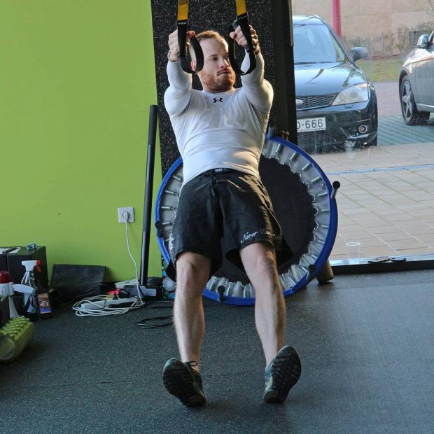 a hét edzője funkcionális edzés budapest