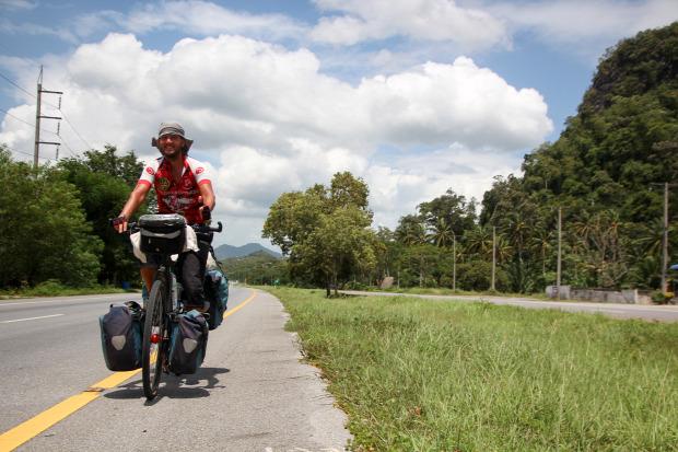 motiváció sportceleb interjú bicikli