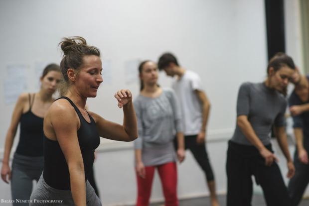 földön a hét edzője tánc motiváció interjú