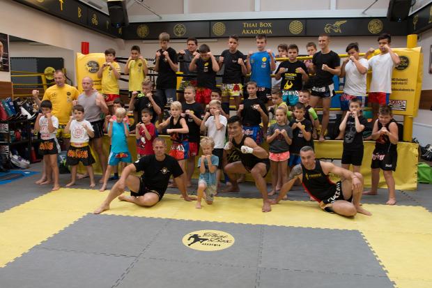 ezt figyeld thai box sport kitartás motiváció