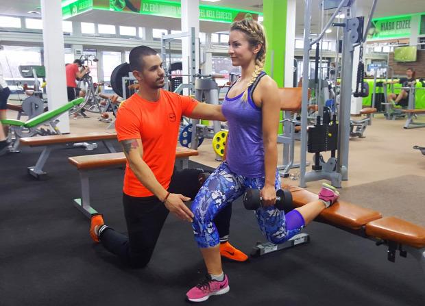 sport motiváció ezt figyeld személyi edzés személyi edző