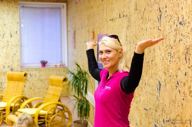 edzők górcső alatt edzés torna motiváció edző nőiesség a hét edzője