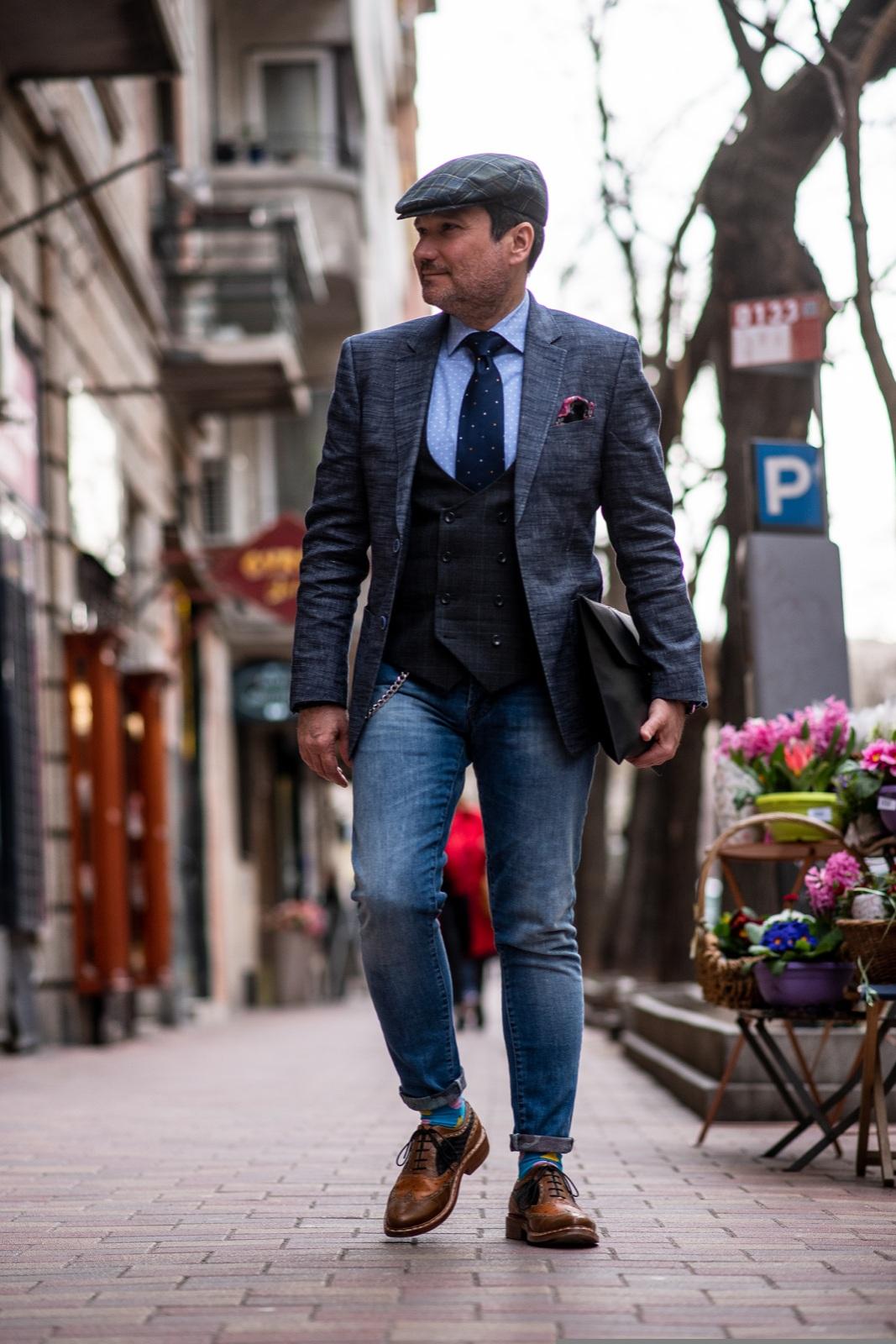 10 cipő férfiaknak, amit lehet farmerrel viselni | FEOL