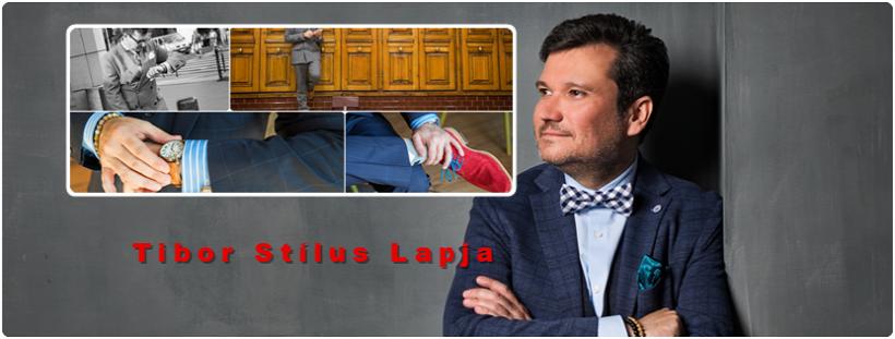 Tibor Stílus Lapja