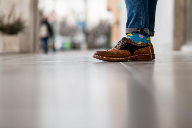 0f424d20f337 Cipők és stílusok. Fotó : Debreczi János